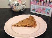 Gâteaux moelleux façon «cookies»
